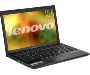 "Ноутбук Lenovo IdeaPad G500 *59393617* (15.6""HD,Intel 2020M,4Gb,320Gb,1Gb HD8570M,DVD,DOS)"