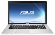 "Ноутбук ASUS X750LN-TY116H (17.3""HD+,Intel i7-4500U,8Gb,1Tb,GT840M 2Gb,DVD,Win 8.1) черный  [90NB05N1-M01520]"